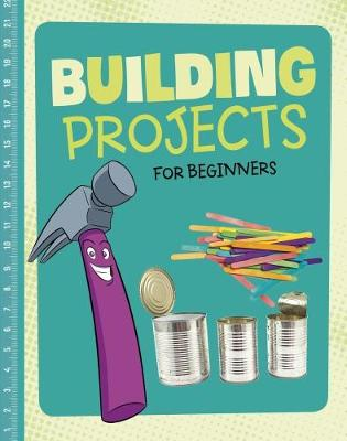 Building Projects for Beginners book