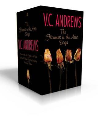 Flowers in the Attic Saga book