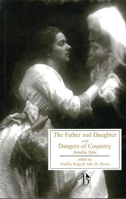Father and Daughter Pb by Shelley King