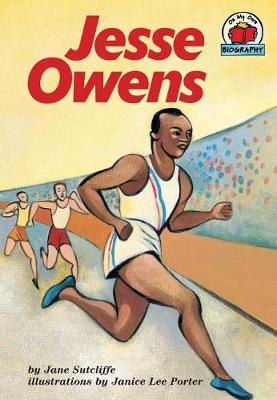 Jesse Owens by Jane Sutcliffe