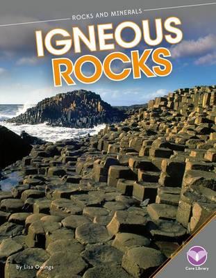 Igneous Rocks by Lisa Owings