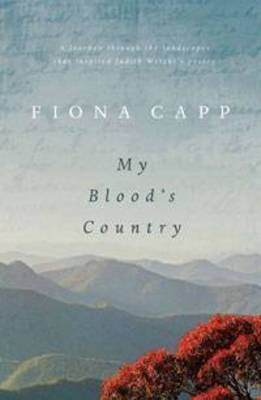 My Blood's Country book