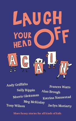 Laugh Your Head Off Again book