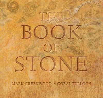 The Book of Stone by Mark Greenwood