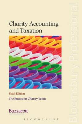 Charity Accounting and Taxation by Buzzacott LLP