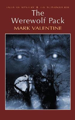 Werewolf Pack book
