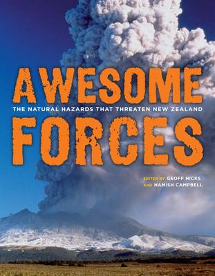 Awesome Forces by Geoffrey R. F. Hicks