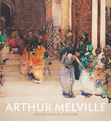 Arthur Melville book