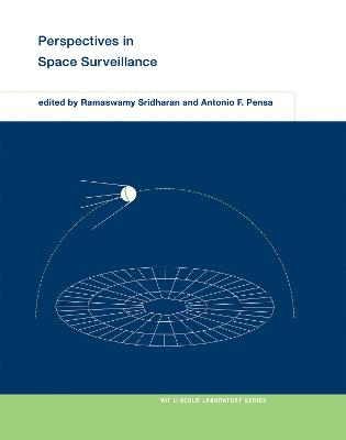 Perspectives in Space Surveillance book