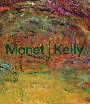 Monet | Kelly by Sarah Lees