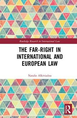 The Far-Right in International and European Law book