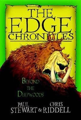 Beyond the Deepwoods by Paul Stewart