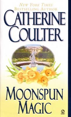 Moonspun Magic book