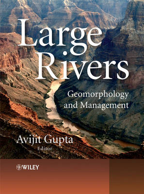 Large Rivers book
