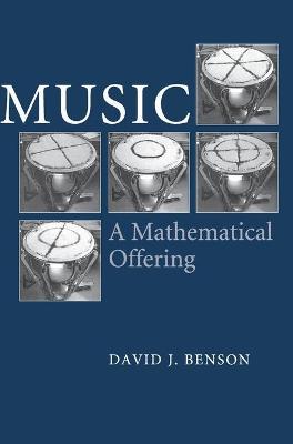 Music: A Mathematical Offering book