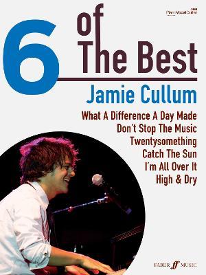 6 of the Best: Jamie Cullum by Jamie Cullum