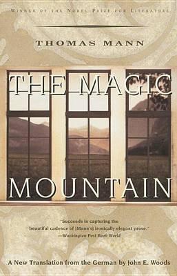 Magic Mountain book