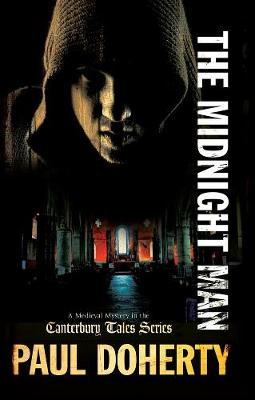 Midnight Man by Paul Doherty