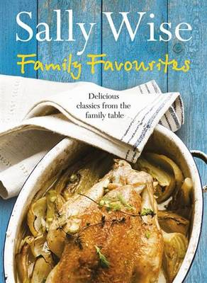 Family Favourites by Sally Wise