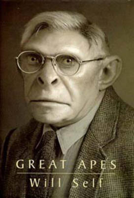 Great Apes book