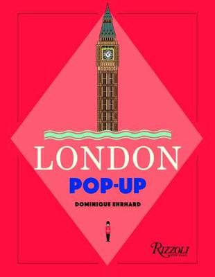 London Pop-up by Dominique Erhard