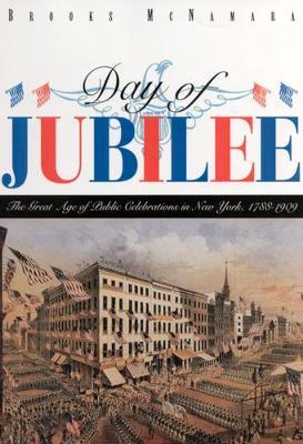Day of Jubilee by Brooks McNamara