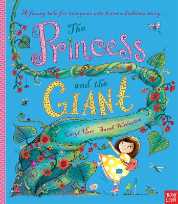 Princess and the Giant by Caryl Hart