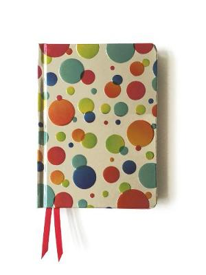 Bubbles (Contemporary Foiled Journal) by Flame Tree Studio