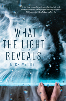 What the Light Reveals by Mick McCoy