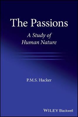 The Passions by P. M. S. Hacker