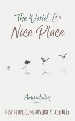 The World Is a Nice Place by Amy Molloy