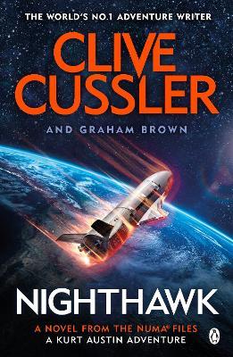 Nighthawk book