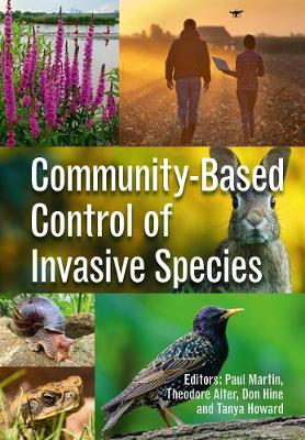 Community-based Control of Invasive Species by Theodore Alter