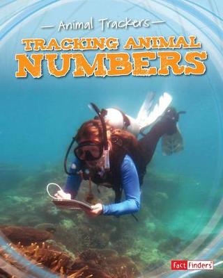 Tracking Animal Numbers book