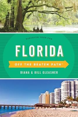 Florida Off the Beaten Path (R) by Jackie Sheckler Finch