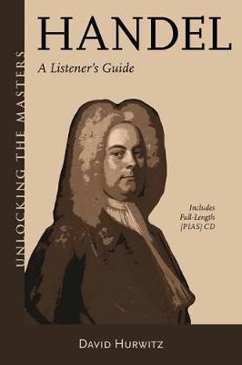 Handel book