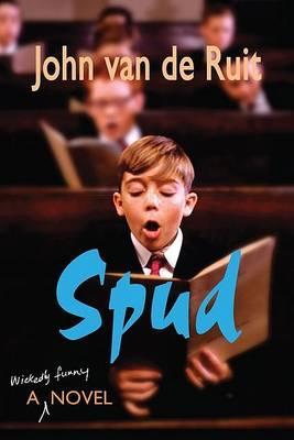 Spud book