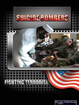 Suicide Bombers by David Baker
