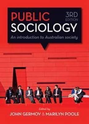 Public Sociology by John Germov