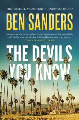 The Devils You Know book