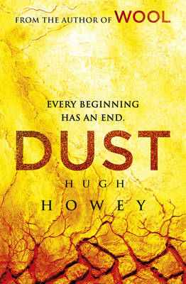 Dust book