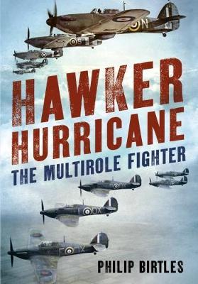 Hawker Hurricane by Philip Birtles