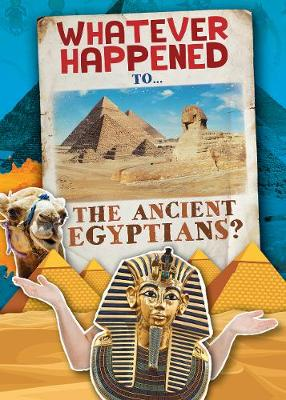 The Ancient Egyptians by Kirsty Holmes