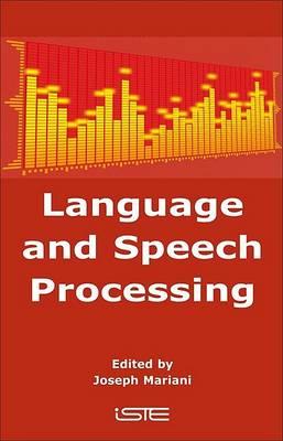 Speech Processing by Joseph Mariani