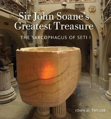 Sir John Soane's Greatest Treasure by John H. Taylor