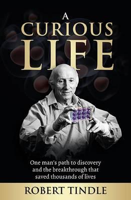 A Curious Life book