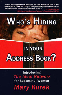 Who's Hiding in Your Address Book? by Mary Kurek