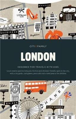 Citixfamily - London by Victionary