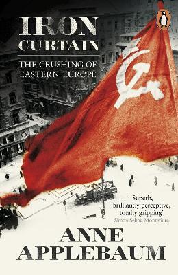 Iron Curtain book