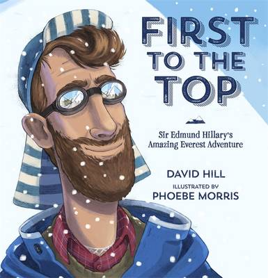 First to the Top by David Hill